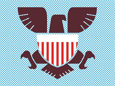Restore usa kansas ks eagle vote