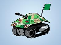 Tin Tank
