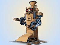 Train-bot