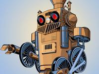 Train Bot Details