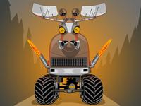 Moose-bot
