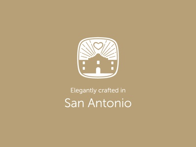 Elegantly Crafted in San Antonio