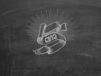 CINQ Chalk