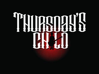 Thursday's Child Logo