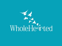 Whole Hearted Logotype