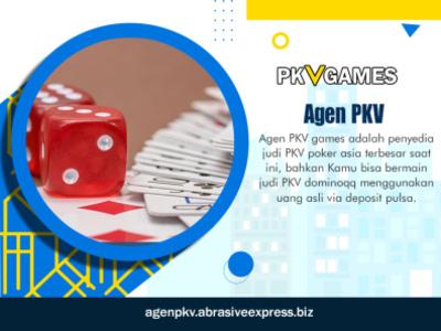Agen PKV logo