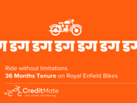 Royal Enfield Creative