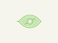 Leaf / Eye