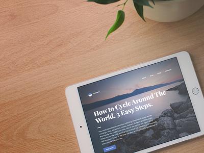 Apple Devices PSD Mockups nickparker presentation design ipad iphone photoshop psd mockup