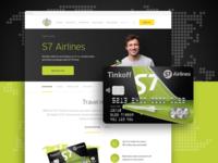 S7 Airlines Premium Card