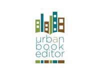 Urban Book Editor Logo