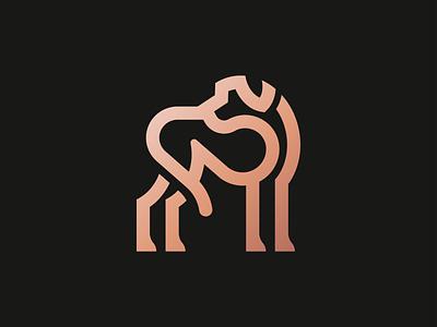 Dog 🐕 spg heraldry heraldic rampant elegant branding logomark minimal illustration identity mark symbol logo animal logo animal pet logo pet dog logo dog