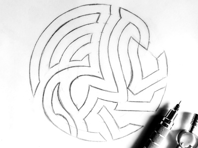 Griffin Sketch elegant branding logomark illustration identity mark symbol logo geometry logo sketch sketch animal logo animal mythical creature mythical griffin logo griffon griffin