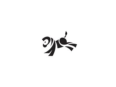Little Zebra illustration zebra mark mark pony horse cute logo animal logo animal zebra logo zebra