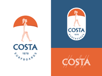 Costa Surf Boards