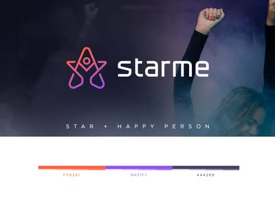 Starme Logo