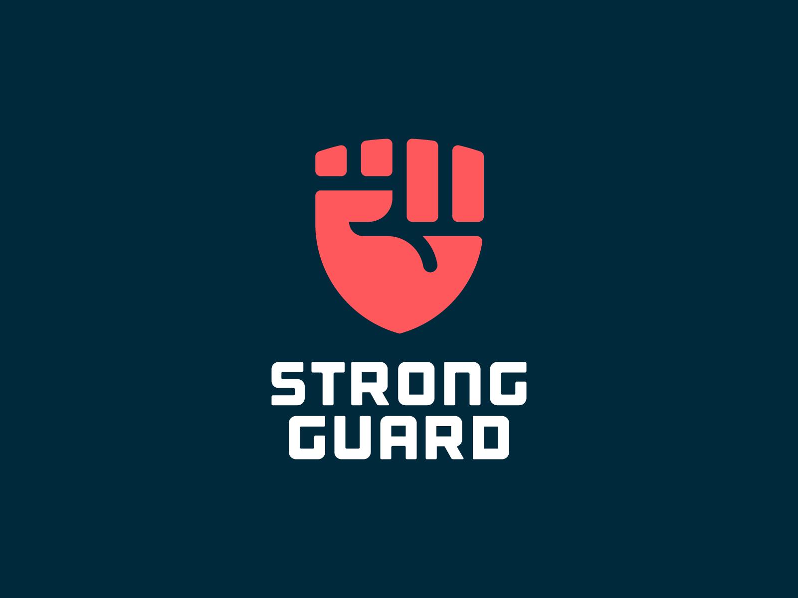 Strongguard 01 01