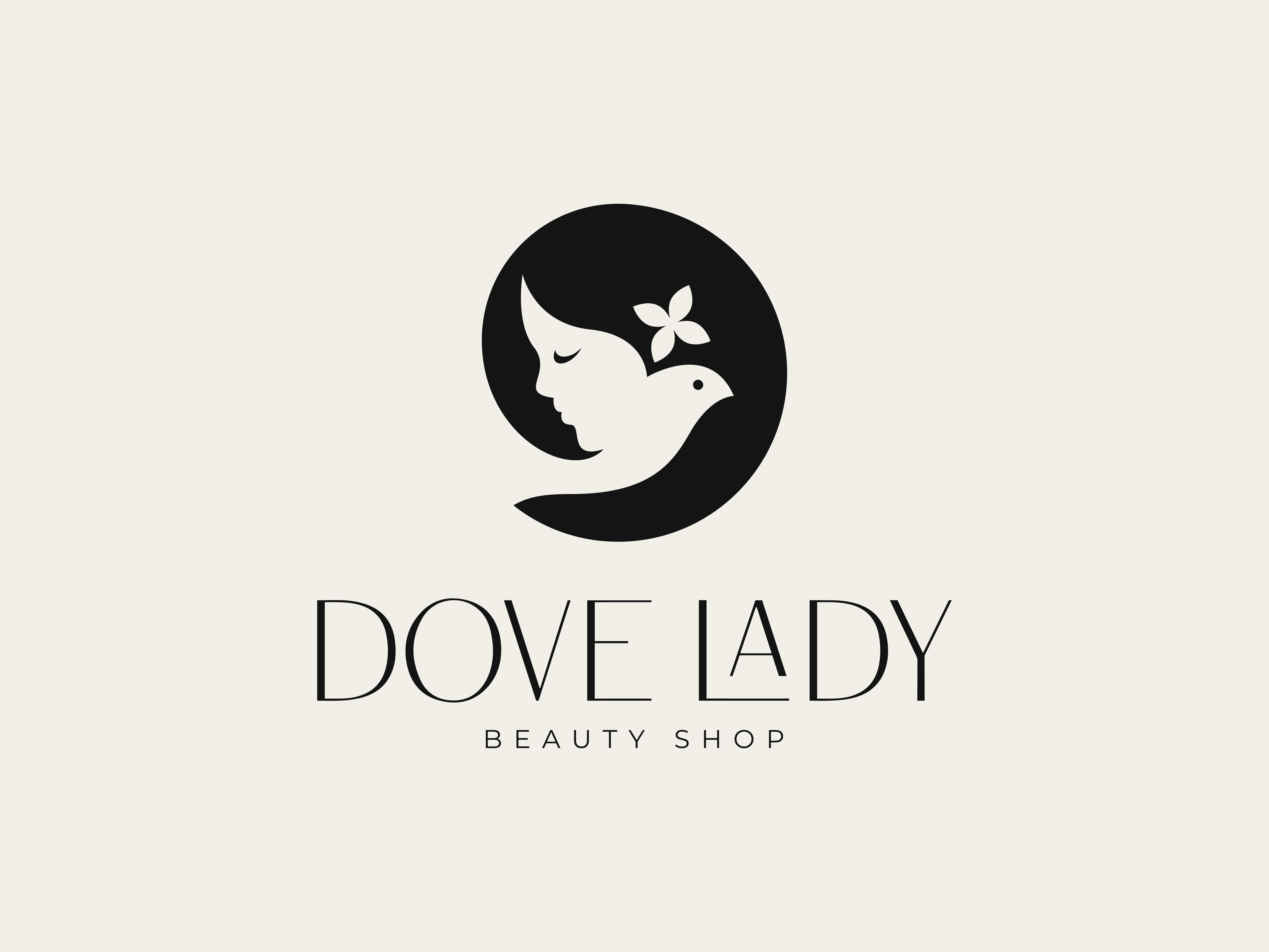 Dove lady dribbble 01