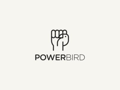 Fist + Bird