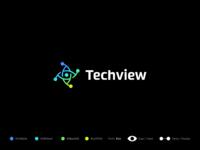 Techview dribbble