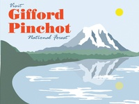 Gifford Pinchot Cover