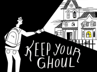 Keep Your Ghoul
