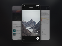 Unsplash for iOS (Preview)