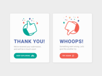 Daily UI – 011 Sign Up