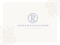 PRS monogram logo
