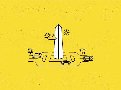 Icon - Buenos Aires bsas vector icon