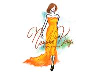Three-A-Week 01: Fashion Sketch