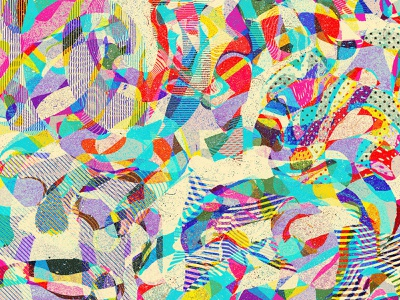 Pattern Number 300 abstract art abstract pattern abstraction pattern art pattern a day decorative colourful shape abstract handmade digital drawing pattern