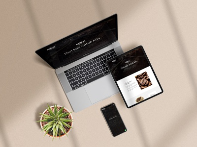 Kabali Coffee Website coffeeshop website design websites coffee shop uiux website coffee coffee website kabali