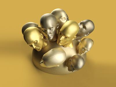 Goldenheads