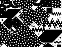 Mono Contain - Illustration Pack