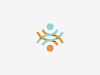 Remote Worker Logo