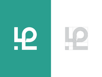 LPL Monogram Logo