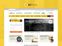 Homepage - ATParts
