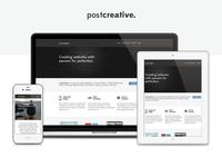 postcreative. website