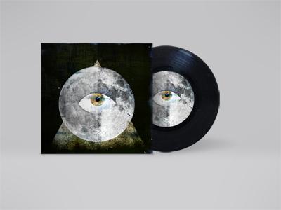LP Cover - The Last Guardian