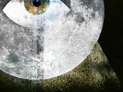 [Detail] LP Cover - The Last Guardian
