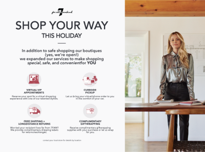 Shop Your Way 7FAM