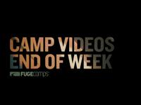 Fuge Camp DVD 2012