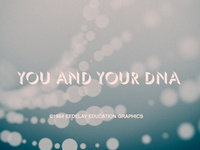 You And Your DNA