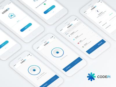 CODEPI Application
