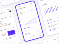 Invisible Technologies - Mobile Dashboard