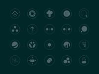 DataCore Icons