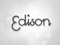 Edison v2