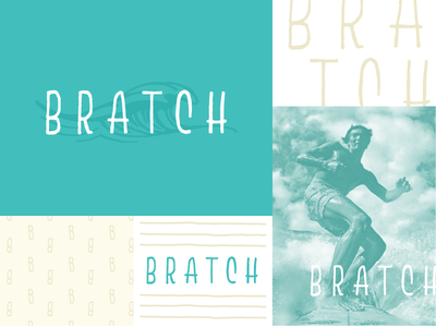 Bratch Brand