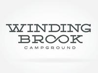 Winding Brook Logo